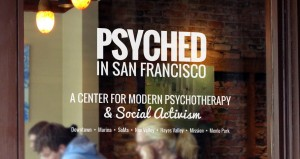 individual psychotherapy PSYCHED