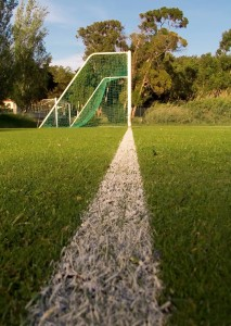 soccer goal for psychotherapy goal focus page