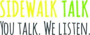 SidewalkTalk