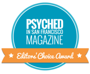Psyched in San Francisco Editors Choice