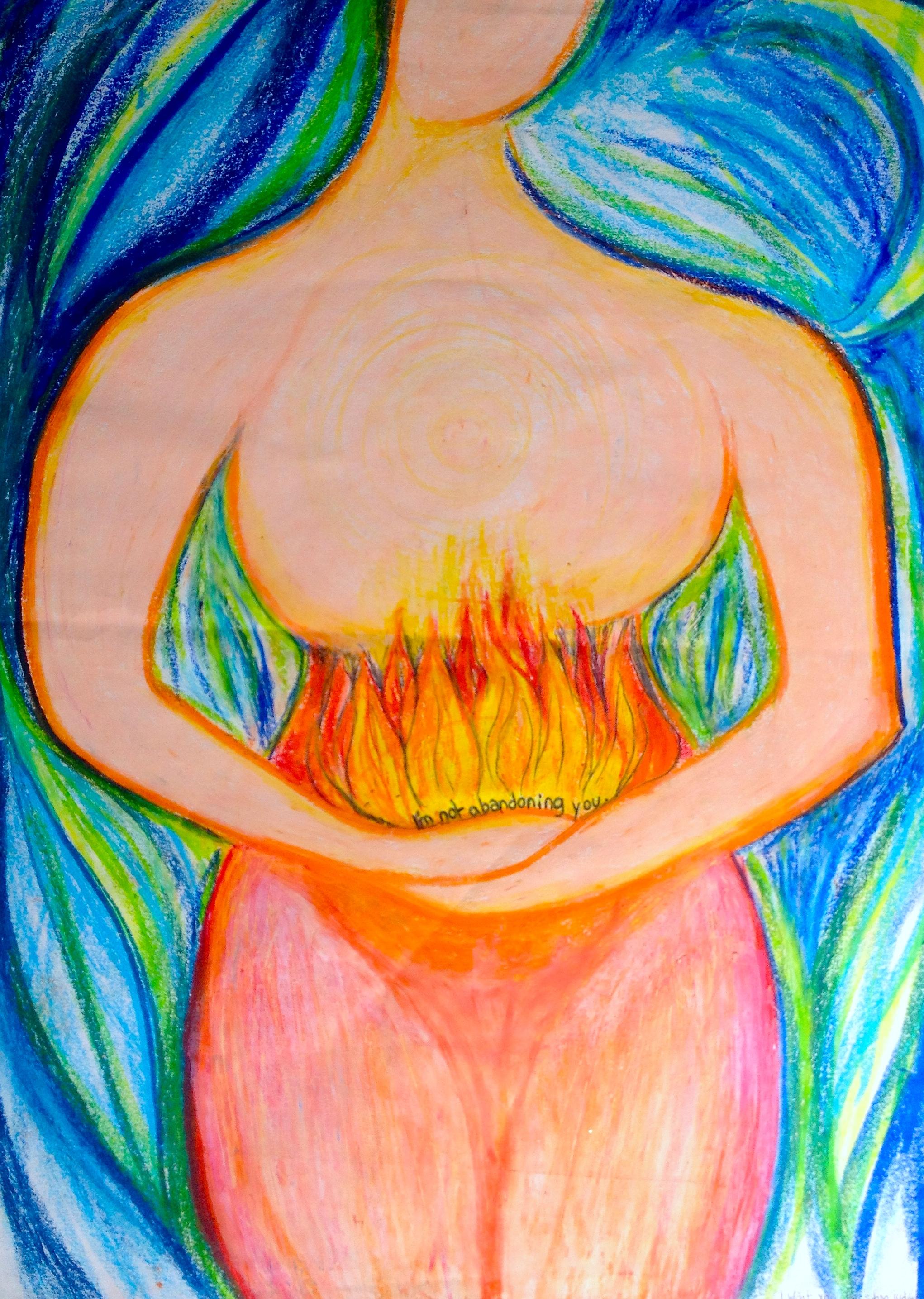 3241a7f6e4d Motherhood as a Rite of Passage
