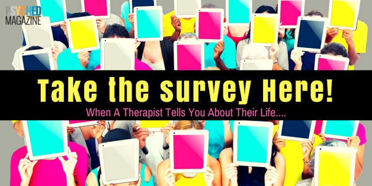 Do You Want Your Therapist To Tell You About Their Life