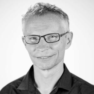 Dietmar Brinkmann, Church and Market